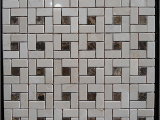 Мозаика-каменная-305×305-15шт-139м2-А151