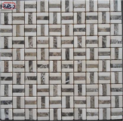 Мозаика-каменная-30×30-15шт-135м2-B185-2