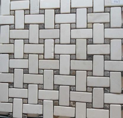 Мозаика-каменная-31×31-15шт-144м-B357