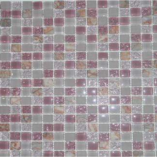 Мозаика-стеклянная-30×30-11шт-099м2-B17-15