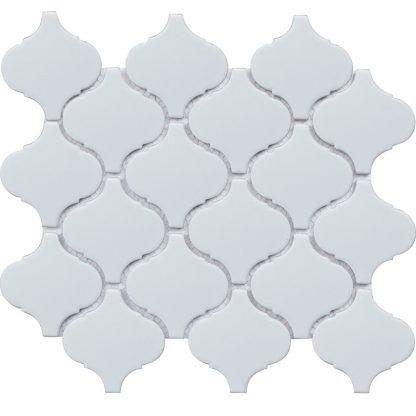 Мозаика-24.6×28-Lattern-White-Matt-сетка