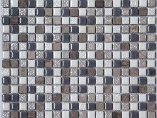 Мозаика-30х30-Smoke-8×15х15
