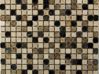 Мозаика-30.5х30.5-Turin-15