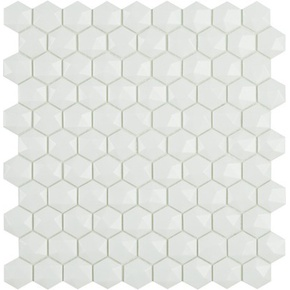 Мозаика-30.7х31.7-Nordic-Hex-910-D-сетка