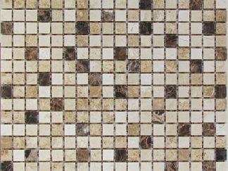 Мозаика-305х305-Turin-15-slim-POL-4х15х15