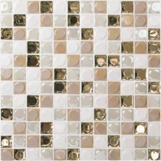 Мозаика-31.7х31.7-Aura-Gold-Blend-сетка