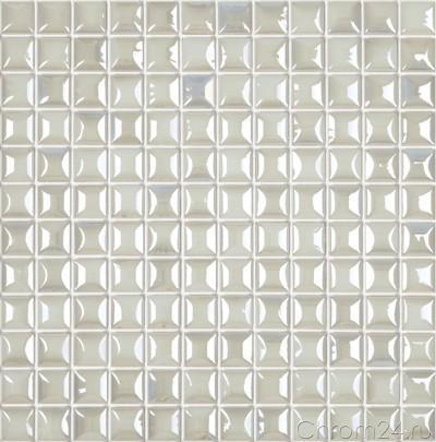 Мозаика-317×317-Edna-White-сетка