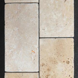 Плитка-7.5×15-Provance-7.5x15x1-незаполненный-травертин