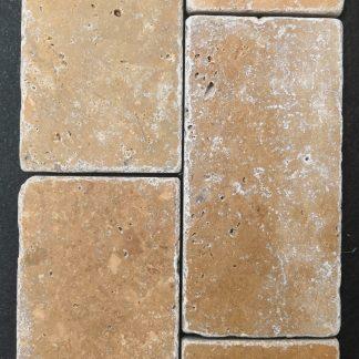 Плитка-7.5×15-Toscana-7.5x15x1-незаполненный-травертин