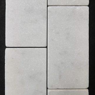 Плитка-7.5×15-White-Marble-7.5x15x1-незаполненный-травертин