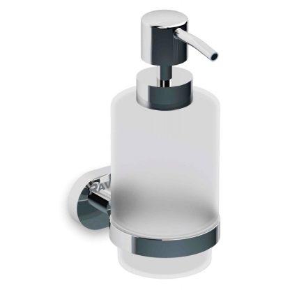 Дозатор-для-жидкого-мыла-стеклянный-CR-231-Ravak
