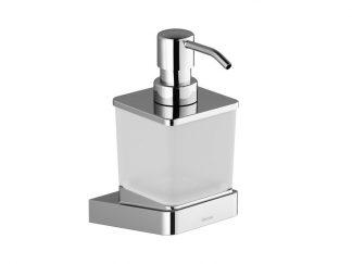 Дозатор-для-жидкого-мыла-стеклянный-TD231