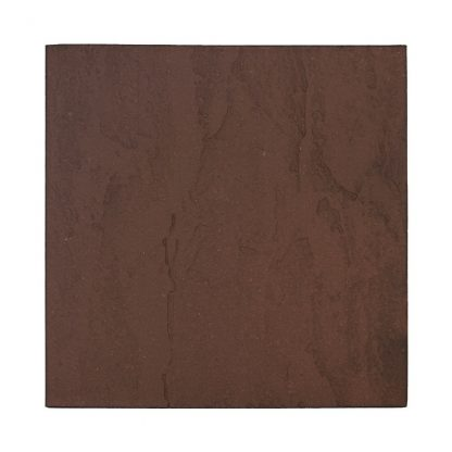 Плитка клинкерная напольная 25х25х1.4 Бордо Натурал 1^11 шт.0,69м2