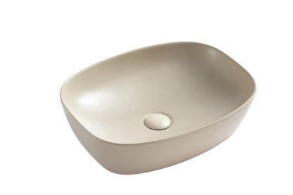 Раковина-Esero-336-МВЕ-керамическая-встраиваемая