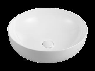 Раковина-Esero-347-керамическая-встраиваемая