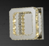 Светильник-настенный-квадратный-хром-8-6127-16