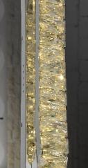 Светильник-настенный-хром-2х6W-8-6127-400