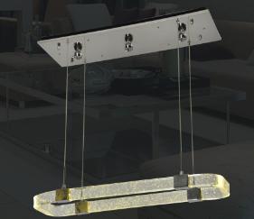Светильник-потолочный-овальный-хром-33W-820х270-67045-83