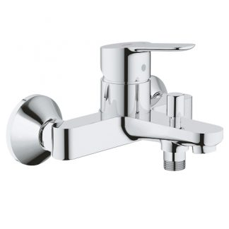 Смеситель для ванны Bau Edge