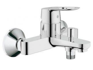 Смеситель для ванны BauLoop