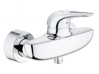 Смеситель для душа Eurostyle 2015 Solid  внешний монтаж 33590003