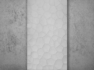 Настенная декоративная панель 3D (МДФ) 2.44х1,22х18мм SA-156