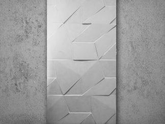 Настенная декоративная панель 3D (МДФ) 2.44х1,22х18мм SA-132