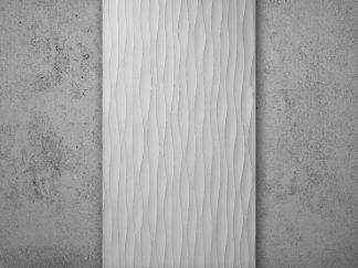 Настенная декоративная панель 3D (МДФ) 244х122х18мм SA-141