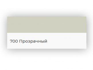 Эпоксидная затирка Kerapoxy Design 3кг. №700 прозрачная