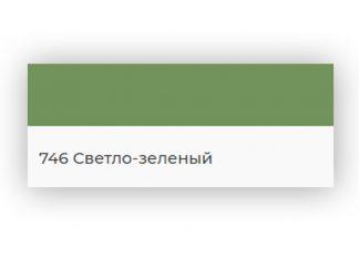 Эпоксидная затирка Kerapoxy Design 3кг. №746 светло-зеленая