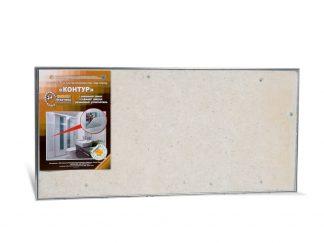 Люк под плитку Контур 58–28 со съемной дверцей для проемов от 580×280 мм.