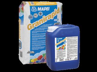 Granirapid В жидкая часть