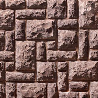Облицовочный камень Старый замок 0504