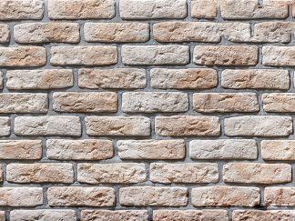 Облицовочный камень Старый кирпич 0904
