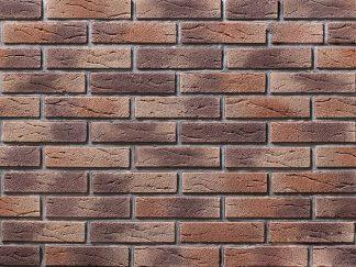 Облицовочный камень Тонкий кирпич 06-11