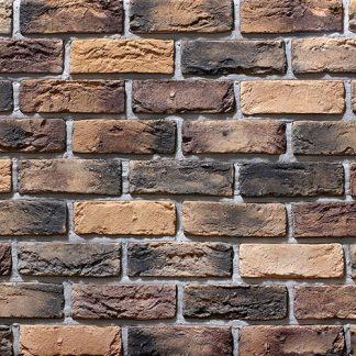 Облицовочный камень Шамотный кирпич 1201