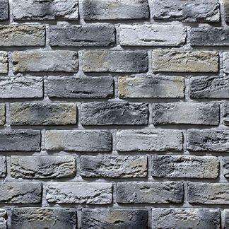Облицовочный камень Шамотный кирпич 1202