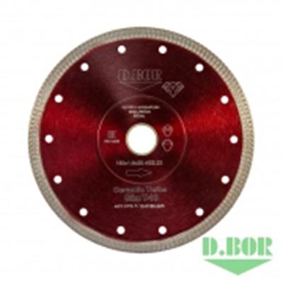 Алмазный диск Ceramic Turbo Slim T-10, 180×1,6×25,4;22,23