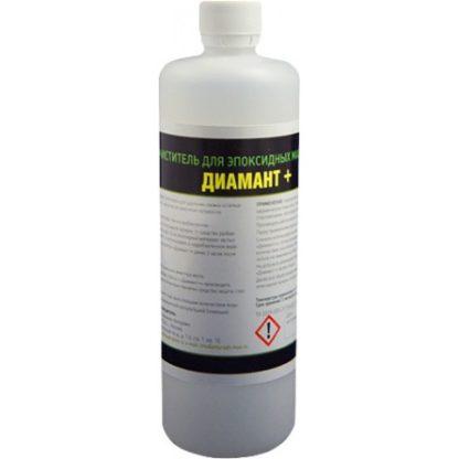 Очиститель концентрированный для эпоксидных остатков «DIAMANT+»