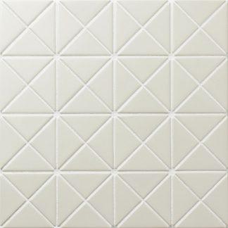 Мозаика 25,9х25,9 Albion Anique White