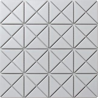 Мозаика 25,9х25,9 Albion White