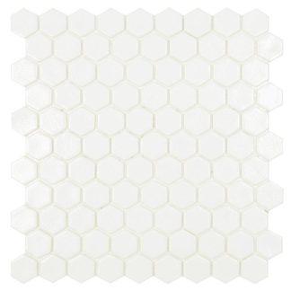 Мозаика 30.7х31.7 Antid hex 100 сетка