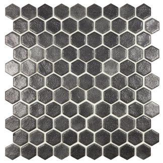 Мозаика 30.7х31.7 Antid hex 509 сетка