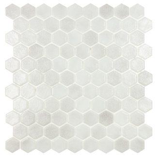 Мозаика 30.7х31.7 Antid hex 514 сетка
