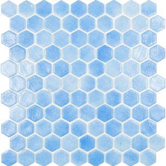 Мозаика 30.7х31.7 Antid hex 110 сетка