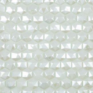 Мозаика 30.7х31.7 Hex Diamond 350D White сетка