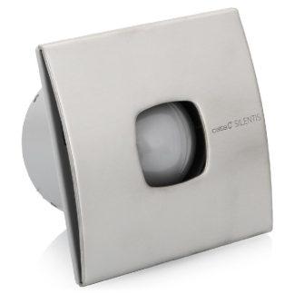 Вентилятор CATA SILENTIS 12 INOX